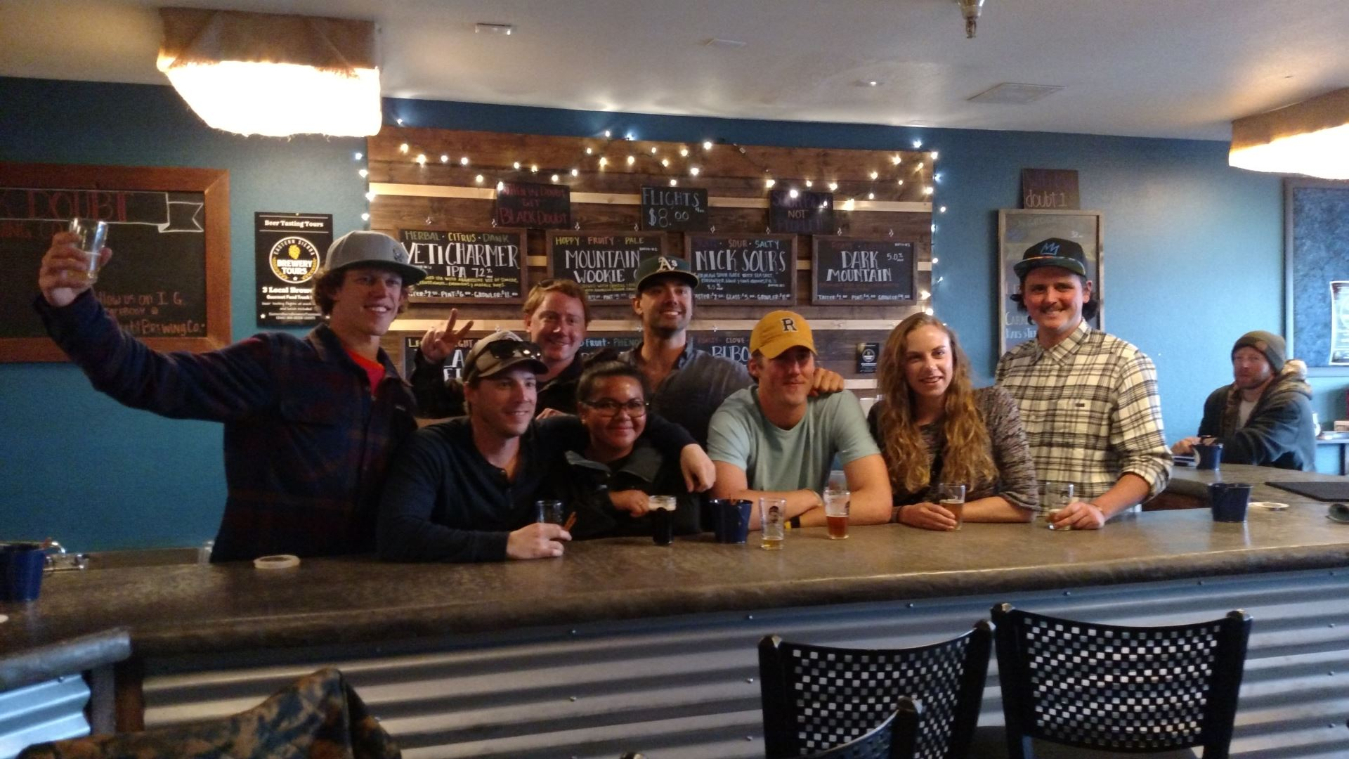 june lake brewery tours