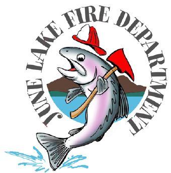 june lake fireman bbq