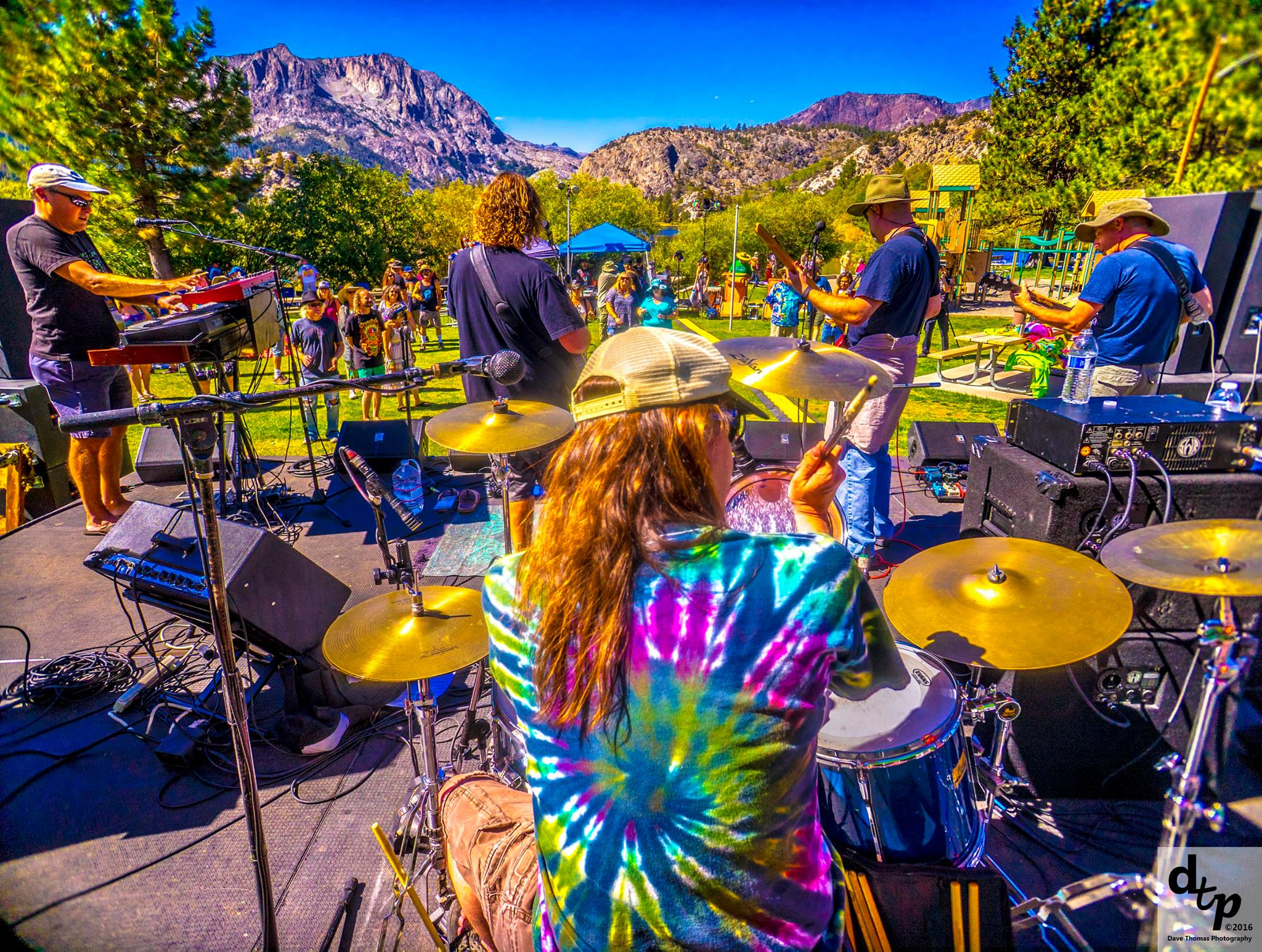 june lake annual events