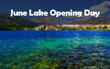 june lake opening day