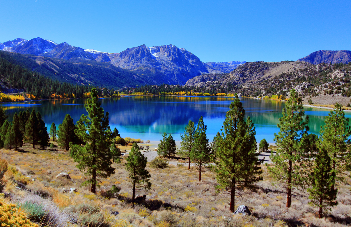 June Lake Things To Do In June Lake Top Vacation